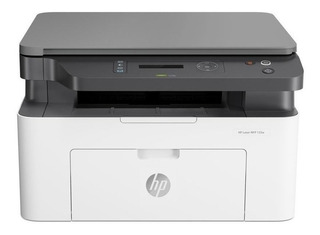 Multifuncion Laser Hp Laserjet M135w