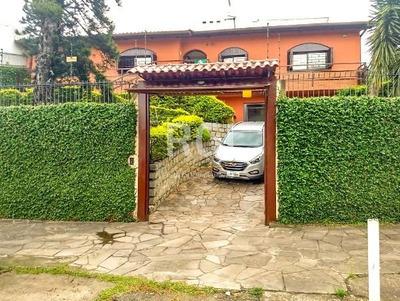 Casa Em Jardim Carvalho Com 5 Dormitórios - Gs3371
