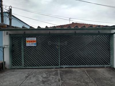 Casa Com 4 Dormitórios À Venda, 227 M² Por R$ 350.000 - Parque Vitória Régia - Sorocaba/sp - Ca5998