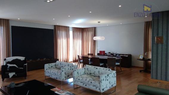 Sobrado Residencial À Venda, Swiss Park, São Bernardo Do Campo. - So0403