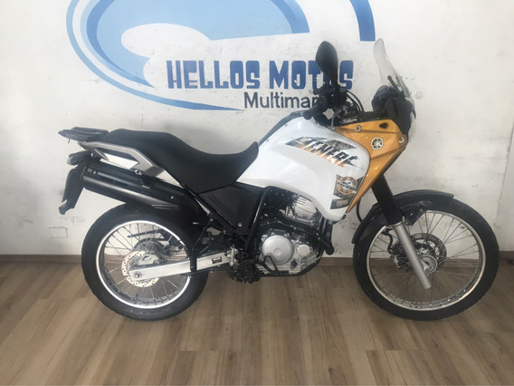 Yamaha Tenere 250 Aceita Moto , Fin Com Ent 48x Cartao 12x C
