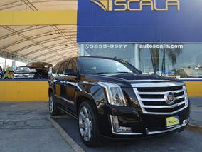2015 Cadillac Escalade 6.2 Premium 4x4 At, La Mas Equipada