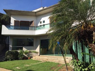 Casa A Venda No Morumbi / Aceita Permuta P/ Fazenda - 707