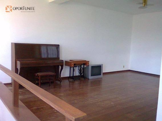Casa 3 Dormitórios Com Suíte À Venda, Vila Flores, Franca. - Ca0584