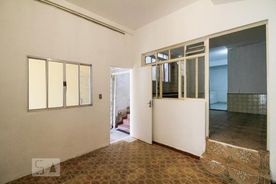 Casa Com 1 Dormitório - Id: 892962753 - 262753