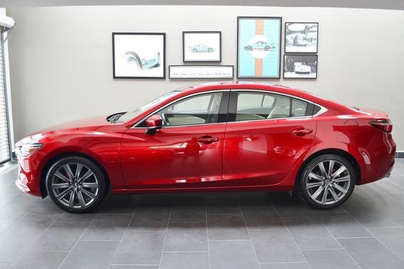 Mazda 6 Grand Touring 2020