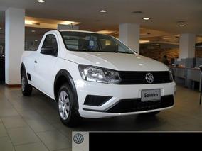 Volkswagen Vw Saveiro 1.6 Cabina Simple Safety Promoción Lb