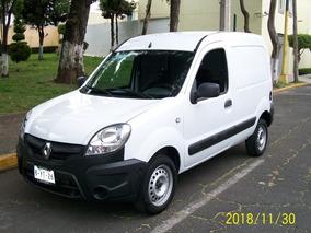 Renault Kangoo 2015 1.6 Aa Mt