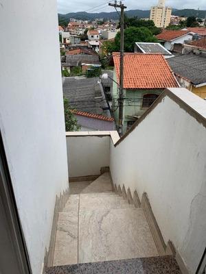 Sobrado Com 3 Dormitórios À Venda, 160 M² Por R$ 750.000 - Vila Nova Mazzei - São Paulo/sp - So1549