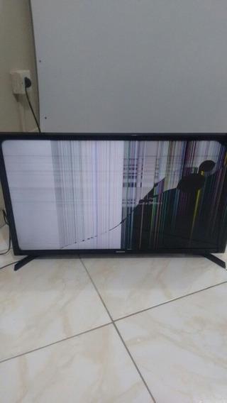 Tv Samsung 32 Un4300ag