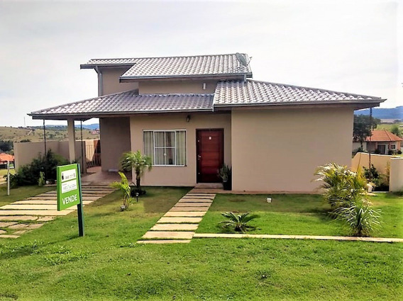 Casa A Venda No Ninho Verde 2 - 4060018v