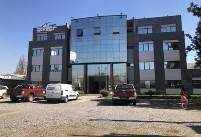 Edificio Corporativo En Panamericana Nor