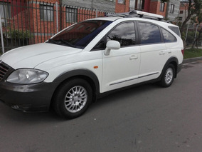 Ssangyong Stavic Stavic