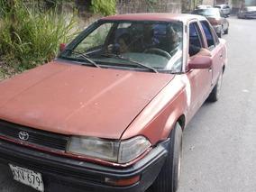 Toyota Otros Modelos Sincronico
