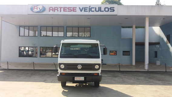 Volkswagen 9.150 Delivery Ano 2011/12 No Chassi