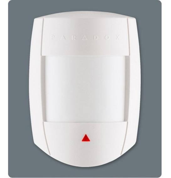 Sensor Dg 55 - Kit 10 Unidades Paradox Original Novo