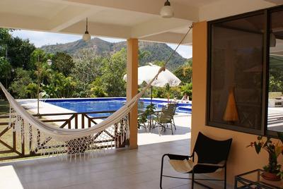 Vendo Excelente Casa Campestre En La Vega Cund