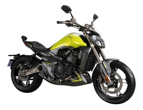 Moto Beta Zontes V310 Con Valijones 0km Mec-team