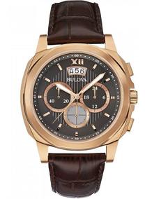 Relógio Bulova Classic Wb31818p / 97b136