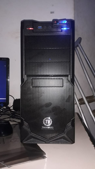 Pc Gamer / I3-3220 / 4gb Ram 1600mhz / Ssd 240gb / Gt 710 2g