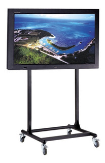 Stand Tv Led Reforzado H/ 80 100kgs . Elife. Todovision