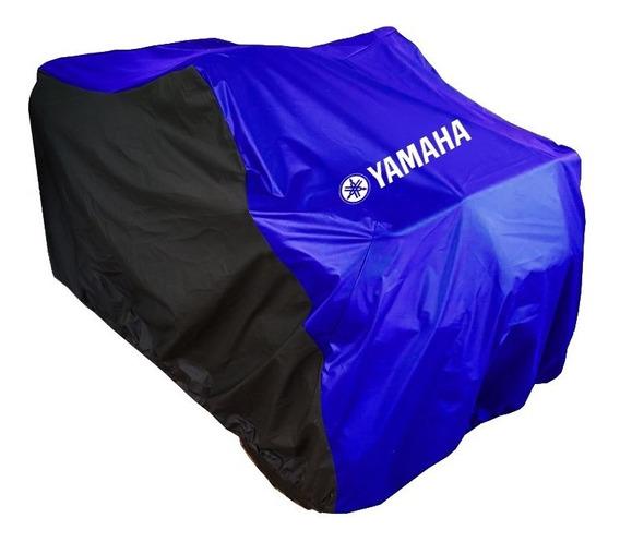 Capa Para Quadriciclo Yamaha