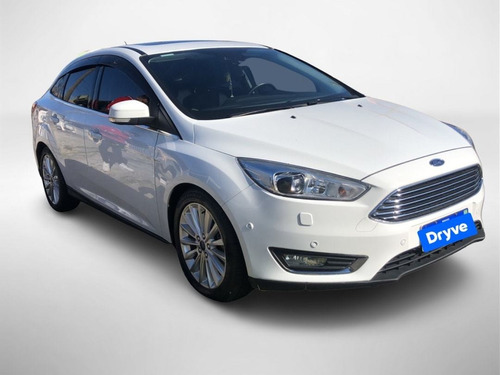 Imagem 1 de 11 de  Ford Focus Titanium Plus 2.0 16v Powershift Flex