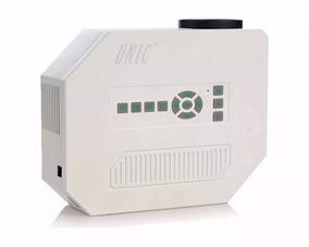 Mini Projetor Uc30 Av,sd,usb,avg,micro Usb,