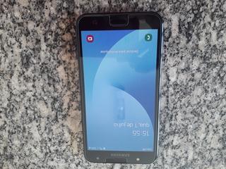 Samsung Galaxy J7 Neo Defeito
