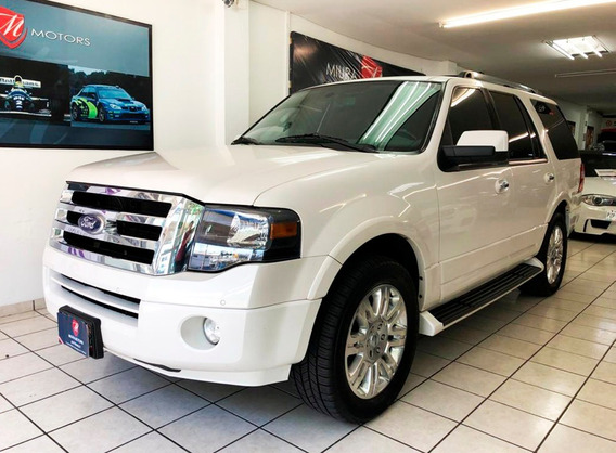 Miura Motors - Ford Expedition Limited 2014