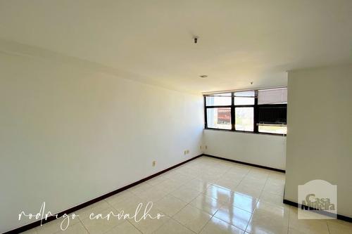 Imagem 1 de 8 de Sala-andar À Venda No Barro Preto - Código 274139 - 274139