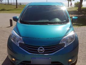 Nissan Note 1.6 Sense 110cv