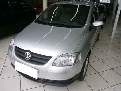 Volkswagen Fox 1.0 Cód9996
