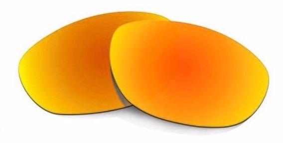 Lentes P Pit Boss 1 Oakley Com Proteções Uv Frete Grátis