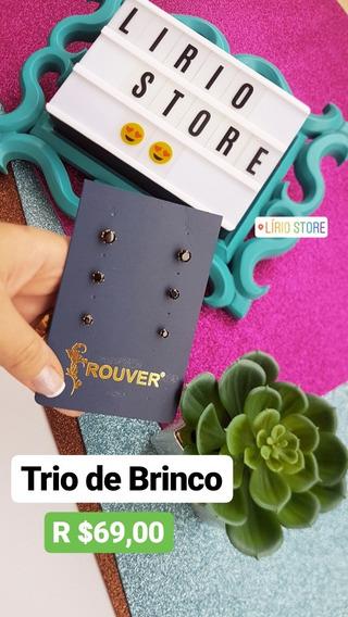 Trio De Brincos
