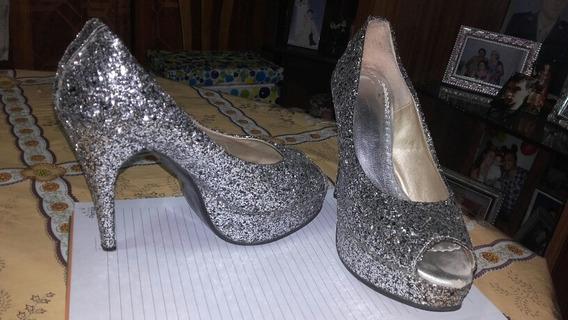 Zapatos Con Muy Poco Uso