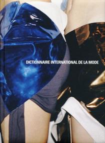 Dictionnaire International De La Mode Regard Livro Francês W
