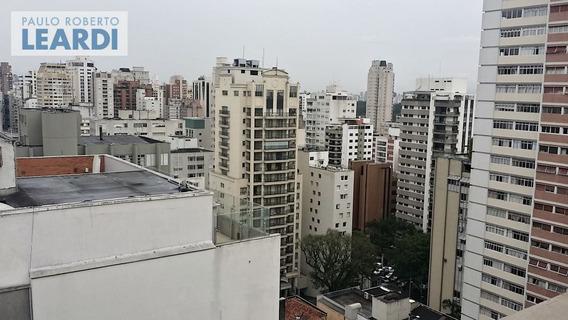 Flat Jardim América - São Paulo - Ref: 558603