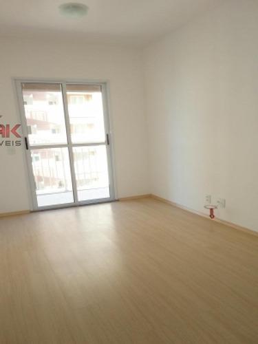 Ref.: 3992 - Apartamento Em Jundiaí Para Venda - V3992
