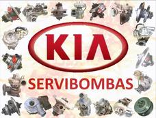 Reparación De Turbos Diesel Kia Guatemala