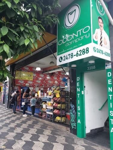 Prédio À Venda, 500 M² Por R$ 5.200.000,00 - Santana (zona Norte) - São Paulo/sp - Pr0103