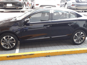Renault Fluence Privilege 2016
