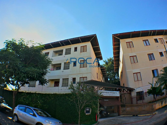 Apartamento - 1 Quarto - Vila Marina - 6728