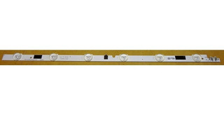 Tira Led Backlight Samsung Un46f6800ag 1 Conector