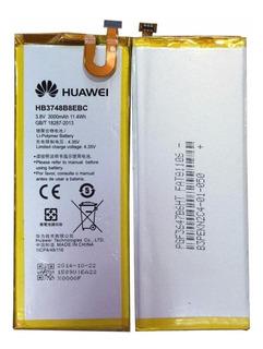 Bateria Huawei G7 Ascend | Electrophone