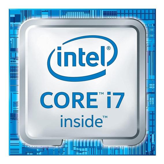 Processador Intel Core i7-6700 CM8066201920103 4 núcleos 64 GB