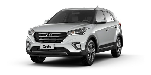 Hyundai Creta 1.6 At Limited 21/21