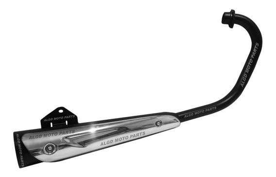 Gemoto Mini C/ Protetor Titan/fan 150 Ex/esdi 09/13 2 Abaf P