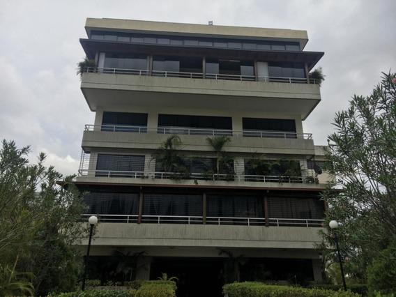 Pent House En Venta Urbanización Miranda