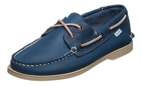 Zapatos Thom Sailor Dama Nautico Colores